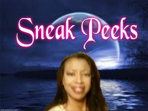Sneak Peeks header DPRS