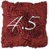 4.5 pillow
