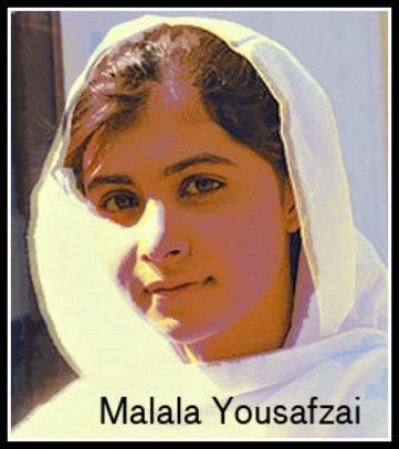Malala Yousafzai profile photo